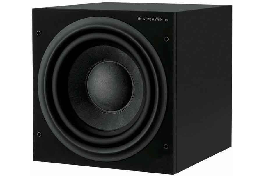 subwoofery Bowers & Wilkins  Bowers & Wilkins ASW 608
