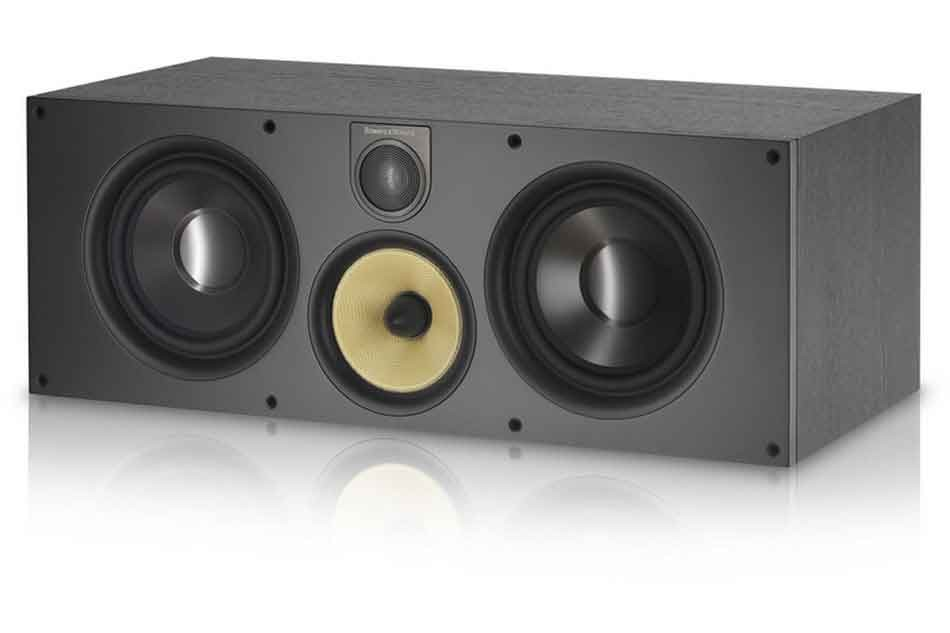 centrálne Bowers & Wilkins  Bowers & Wilkins HTM 61 S2