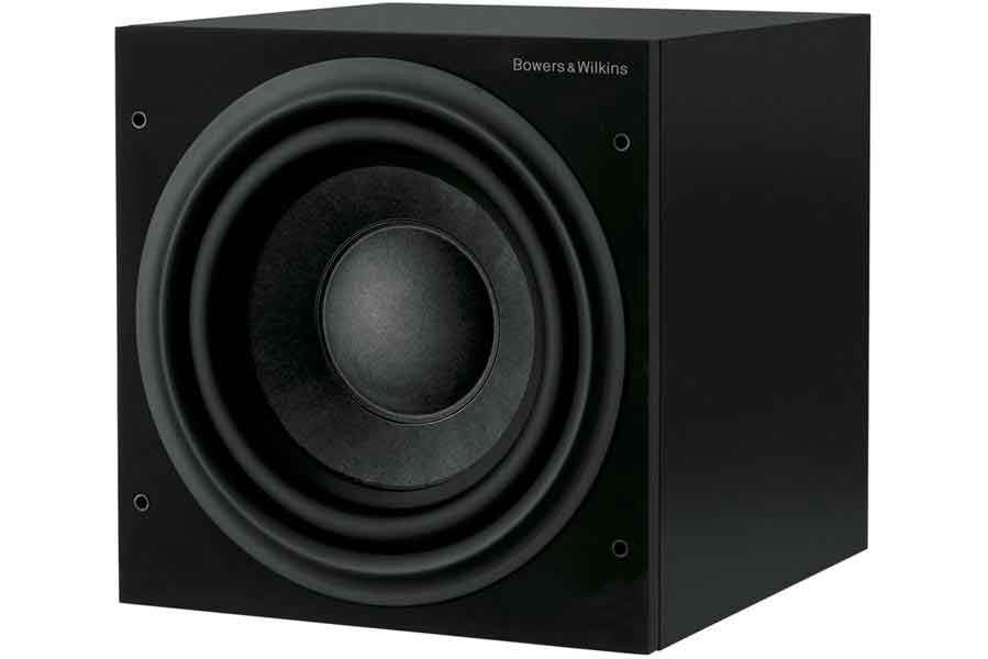 subwoofery Bowers & Wilkins  Bowers & Wilkins ASW 610