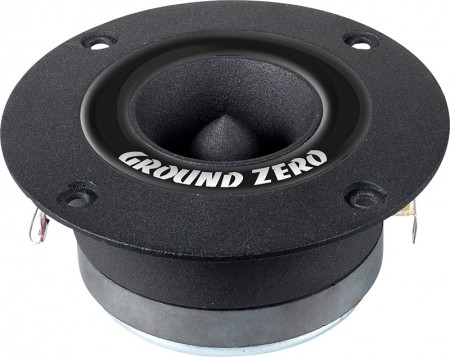profi, disco GROUND ZERO GZCT 3500X-B (cena za kus)