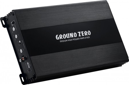 monobloky GROUND ZERO GZIA 1.600HPX-II