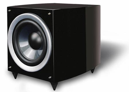 subwoofery PURE acoustic NOBLE SUB