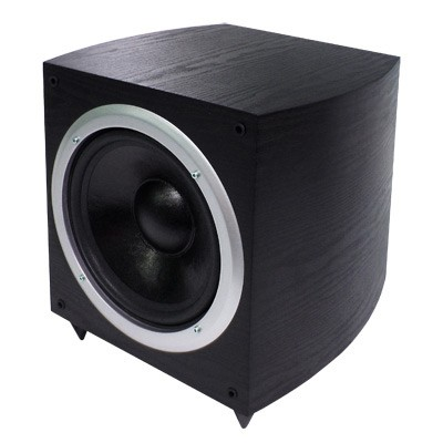 HOME Hi-Fi PURE acoustic SUB RB 1200