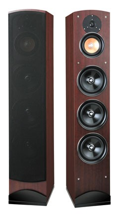 HOME Hi-Fi PURE acoustic Proxima 60 F