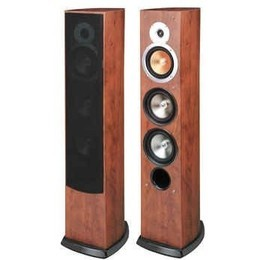 HOME Hi-Fi PURE acoustic RB6 F