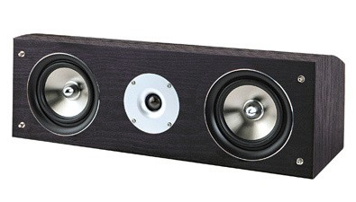 HOME Hi-Fi PURE acoustic RB6 C center