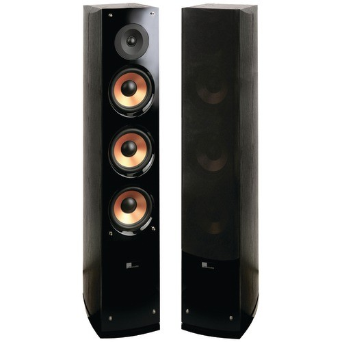 HOME Hi-Fi PURE acoustic Supernova 8F